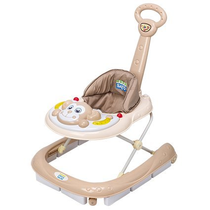 Andador infantil Monkey dirigible: Amazon.es: Bebé