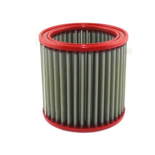 aFe 11-10042 MagnumFLOW Pro Dry S OE Replacement Air Filter for GM Cars L4/V6 Engine