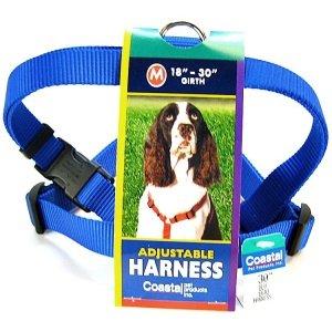 - TUFF Collar C NYL Adjustable Harness 3/4