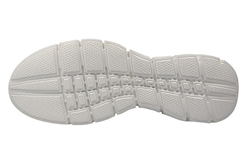 Skechers Equalizer 2.0-Arlor, Zapatillas para Hombre Schwarz (Blk)