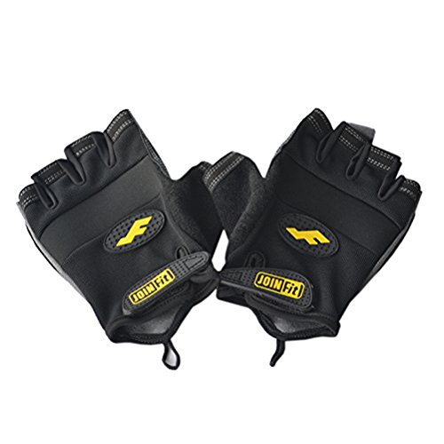 Bodybuilding Gloves Weightlifting Cross Stark Gloves 2 Crossfit Workout amp; A Large for Training Women Gloves Pairs Men w7qEqxAndv