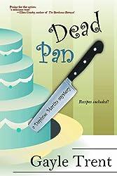 Dead Pan (The Daphne Martin Mysteries)