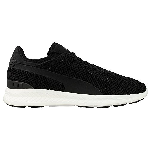Knit Chaussures De Ignite Puma Course White nbsp;adaptateur 361060 Black Sock 03 D'sneakers q4wStnZ