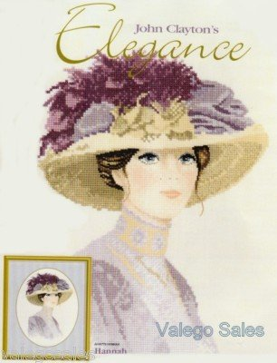 heritage-john-clayton-counted-cross-stitch-chart-pattern-hannah