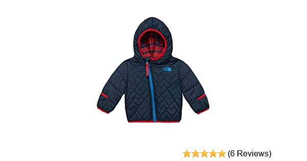 2220e32171cd Amazon.com  The North Face Kids Baby Reversible Perrito Jacket (Infant)