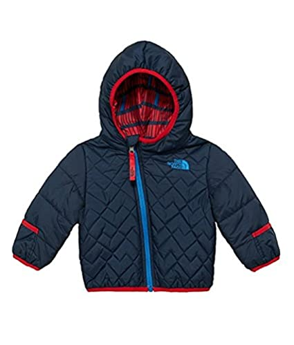 Amazon The North Face Kids Baby Reversible Perrito Jacket