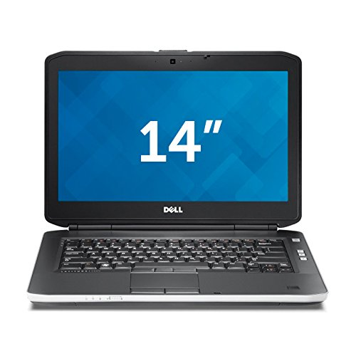 Dell Latitude 14 Inch Certified Refurbished