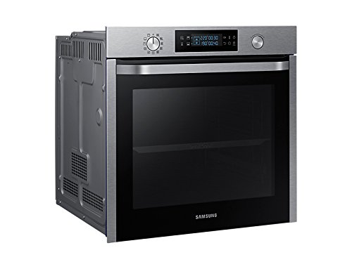 Samsung NV75K5541RS - Horno (Medio, Horno eléctrico, 75 L, 75 L, 30-250 °C, 1100 W): Amazon.es: Opportunity Commerce