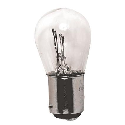 SUMEX Tes1222 - Lámpara Stop 2 Polos, 12V, 21/5W, Bay15D, Blíster ...