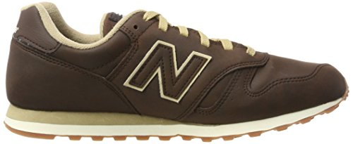 New Balance 373 Marron Baskets Brown Homme pxFTpHwq