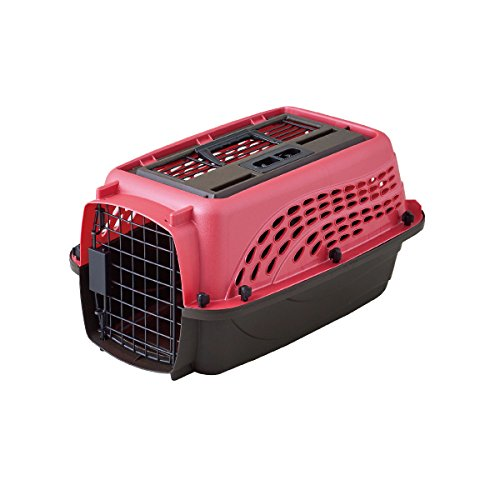 Petmate Two Door Top Load Dog Kennel – Assorted Colors