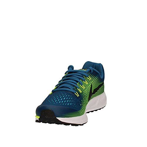 Fille Nike 34 Zoom Running Gs De Chaussures Pegasus Vert Eqq0xwrR4