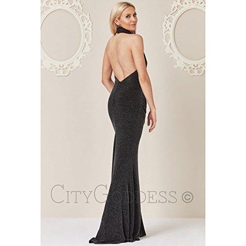 Goddess Maxi Dress - 9