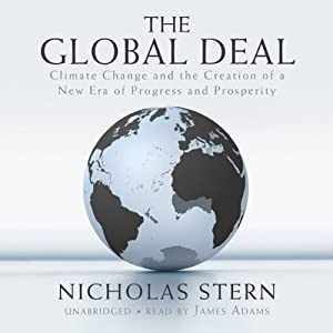 The Global Deal Audiobook
