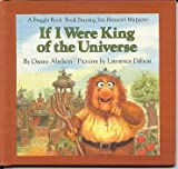 If I Were King of the Universe (A Fraggle Rock Book Starring Jim Henson's Muppets)