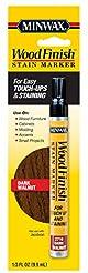 Minwax 63487000 Wood Finish Stain Marker...
