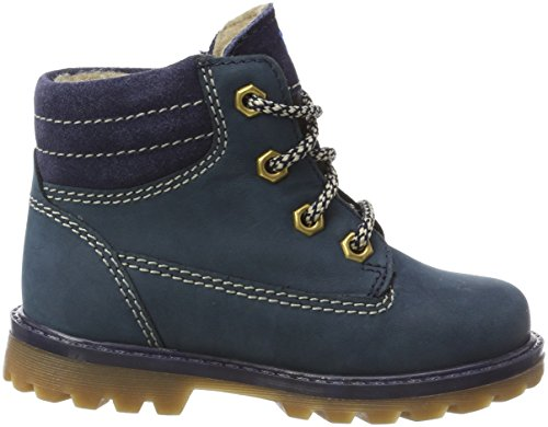 7200 atlantic Pragon Richter Garçon Unique Bottines Bleu Taille UOxqTvwf