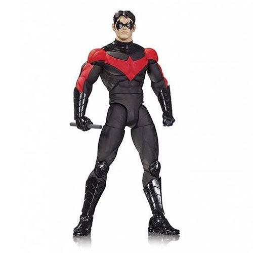 DC Collectibles DC Comics Designer Action Figures Series 1 Nightwing Action Figure