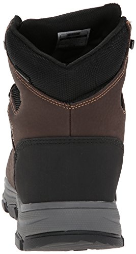 buy cheap clearance store free shipping original Magnum Men's Austin Mid Steel Toe Waterproof Work Boot Coffee cheap official Wfq7e
