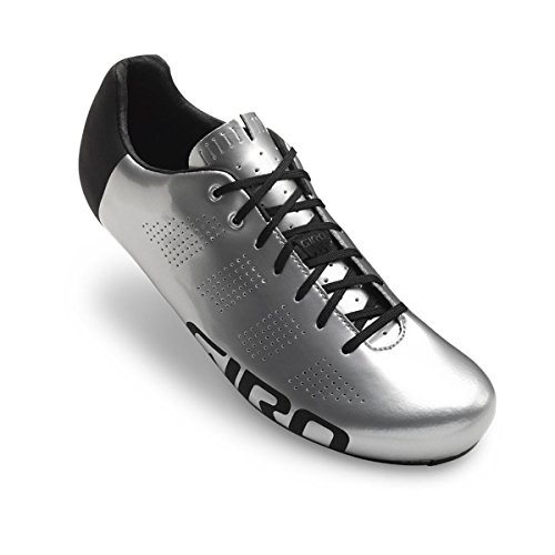 Bike Men's Giro Empire Shoe ACC Flash Silver Black 7I7q1Erw