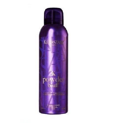 Kerastase Powder Bluff Aerosol Hair Powder, 4.3 Ounce by Kerastase (Image #1)