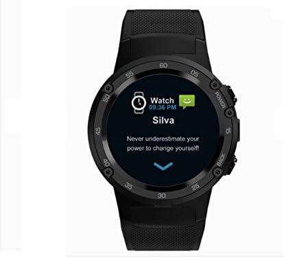 Amazon.com: Zeblaze THOR 4 Android 7.0 Smart Watch Phone ...