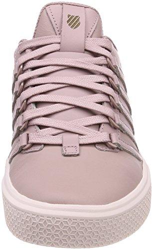 Chalk Rosa para Deauville Donovan Swiss K Mauve Zapatillas Mujer 0wPzFRq