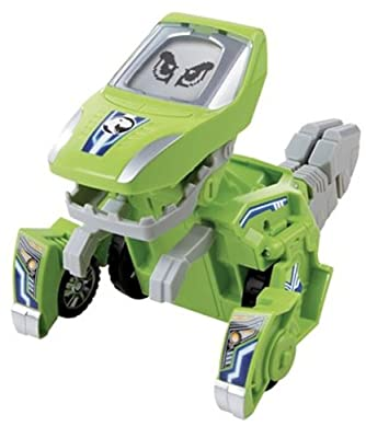 Switch & Go Dinos Sliver the T-Rex Green One Size for Sale