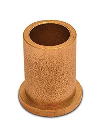 Oil Impregnated Bronze Bushings