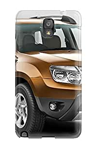 New Cute Funny Renault Duster 21 Case Cover/ Galaxy Note 3 Case Cover