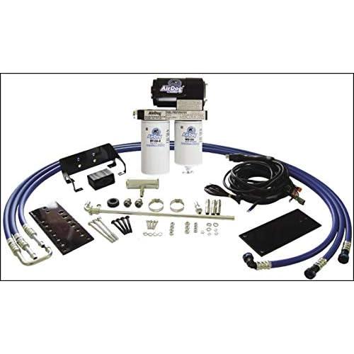 Image of Airdog A4SPBC089 Fuel Lift Pumps(Fp-150 2011-2014 Chevy Duramax) Electric Fuel Pumps