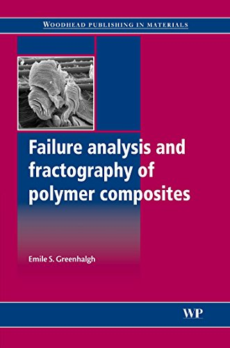 Failure Analysis and Fractography of Polymer Composites (Woodhead Publishing Series in Composites Science and Engineering)