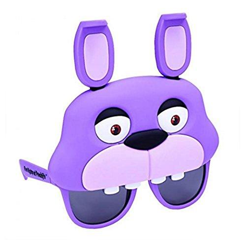 Freddy Bonnie Bunny - Bunny Sunglasses