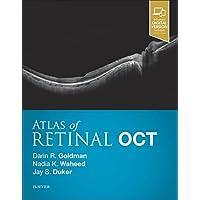 Atlas of Retinal OCT: Optical Coherence Tomography