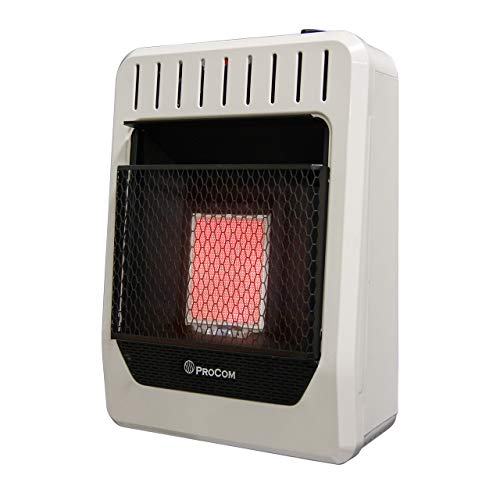 procom infrared heater - 3
