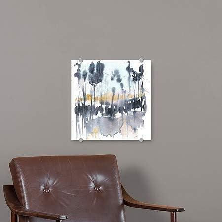 | 16x16 Jennifer GoldbergerPaynes Reflection II Premium Brushed Aluminum Sign 5-Pack CGSignLab