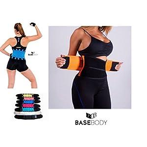 BaseBody® Back Support &#8211...
