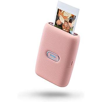 Amazon.com: Fujifilm INSTAX Share SP-2 Mobile Printer (Gold ...