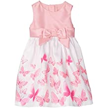 Gymboree Baby Girls Sleveless Butterfly Dress
