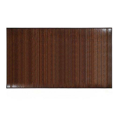 (Venice Natural Bamboo 6' X 9' (72