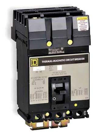 Square D FA34040 Circuit Breaker by Square D