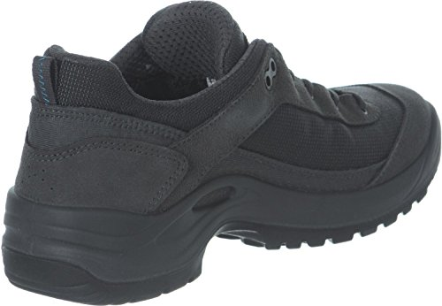 Lowa Taurus Gtx® Lo Walking Shoes Scarpe Outdoor Da Donna Grigie