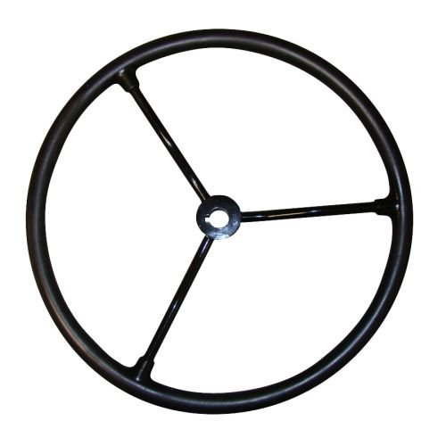 Complete Tractor 1704-1018 Steering Wheel 15'' for Case International Tractor A B C Super A-60069D by Complete Tractor