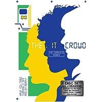 It Crowd: Complete Series [Importado]