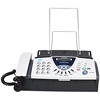 amazon com brother fax 575 personal fax phone and copier fax rh amazon com brother fax 575 user manual Brother Fax Operation Manuals