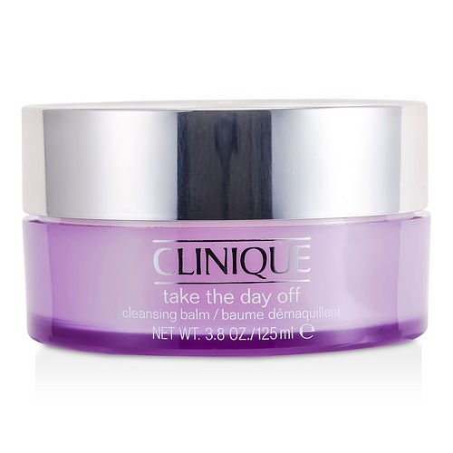 Price comparison product image CLINIQUE by Clinique Take The Day Off Cleansing Balm--125ml/3.8oz for WOMEN ---(Package Of 3)