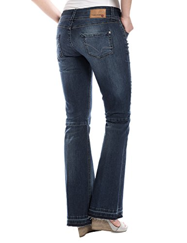 Femme Bleu 3946 Blau Timezone Agnethatz Vintage Blue Jeans Wash ZUxFw