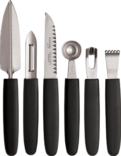 Garnishing Kit Set by Victorinox