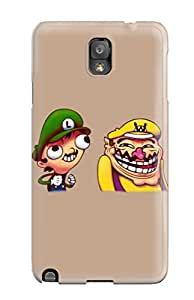 XJwuYCZ2037MqNvu ZippyDoritEduard Awesome Case Cover Compatible With Galaxy Note 3 - Just Wrong