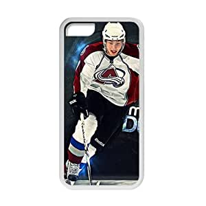 Personal Customization COLORADO AVALANCHE NFL Hockey Phone Case for Iphone 5c